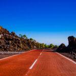 Road Teneryfa (1 of 1)